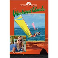 2013-2014 Sailors Guide to the Windward Islands