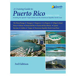 Cruising Guide to Puerto Rico