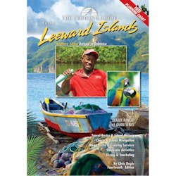 Cruising Guide to the Southern Leeward Islands - 14th Edition
