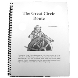 Skipper Bob - The Great Circle Route