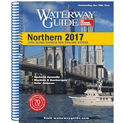 Waterway Guide 2017 - Northern - Cape May through Maine
