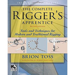 The Complete Rigger's Apprentice, 2nd Edition