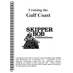 Skipper Bob - Cruising the Gulf Coast