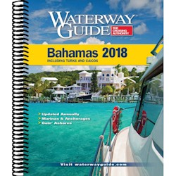 Waterway Guide 2018 - Bahamas