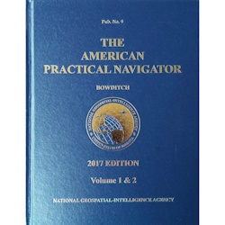 American Practical Navigator: Bowditch (Volumes 1 and 2 Combined)