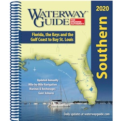 Waterway Guide 2020 - Southern