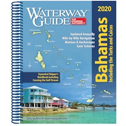 Waterway Guide 2020 - Bahamas