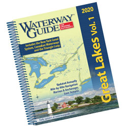 Waterway Guide 2020 - Great Lakes - Vol. 1