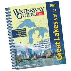 Waterway Guide 2020 - Great Lakes - Vol. 2