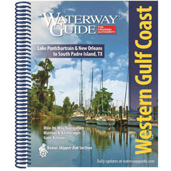 Waterway Guide - Western Gulf Coast