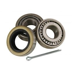 C.E. Smith Trailer Wheel Bearing Kit