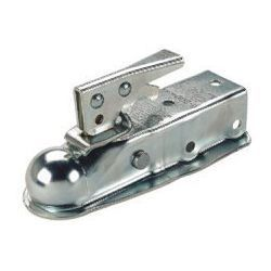 Fulton Replacement Trailer Coupler