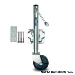 Fulton Swing-Away Trailer Jack (TJ12000101)