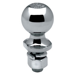 Trailer Coupler Hitch Ball