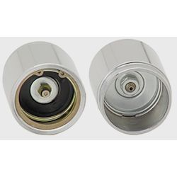 Fulton Trailer Wheel Bearing Protectors
