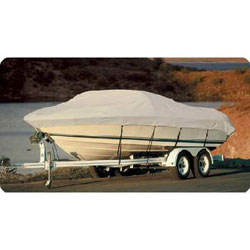 Taylor Made BoatGuard Trailerable Boat Cover - 17' -19' x 96
