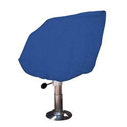 Taylor Made Boat Seat Cover - Blue - 36