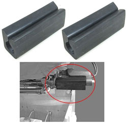 m-y wedge Outboard Motor Centering Clips for Trailering