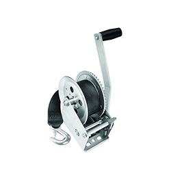 Fulton Two Speed Trailer Winch (142416)