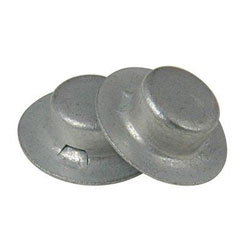 C.E. Smith Replacement Trailer Cap Nuts
