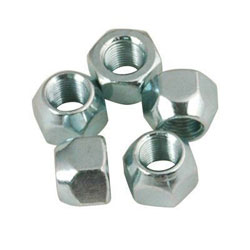 C.E. Smith Trailer Wheel Nuts