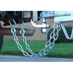 C.E. Smith Trailer Safety Chains (16671A )