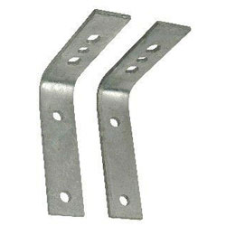 C.E. Smith Trailer Fender Mounting Bracket Kit