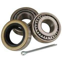 C.E. Smith Trailer Wheel Bearing Kit Package