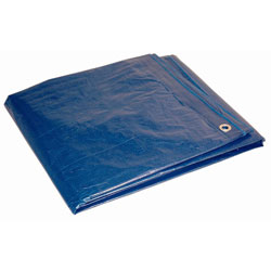 Hygrade Storage Tarp - 8' X 10'