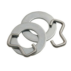 C.E. Smith Trailer Retainer Rings & Washers