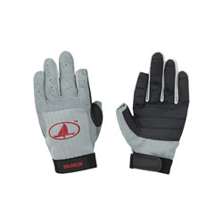 Harken Black Magic Classic Sailing Gloves