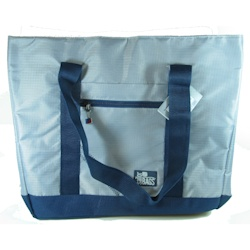 Sailorbags Silver Spinnaker All-Day Tote