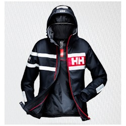 Helly Hansen Men's Salt Power Jacket