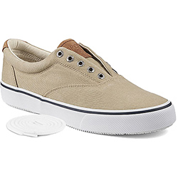 Sperry Men's Striper LL CVO Sneaker