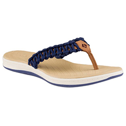 Sperry Women's Seabrook Current Thong Sandal