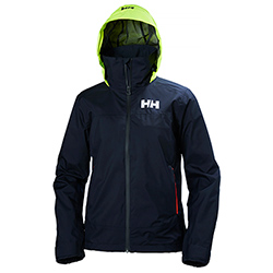 Helly Hansen Women's HP Fjord Jacket
