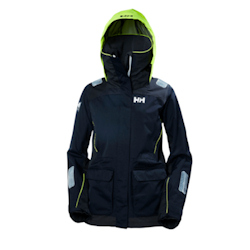 Helly Hansen Women's Newport Coastal Jacket