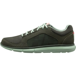 Helly Hansen Women's Ahiga V3 Hydropower Boat Shoes - Forest Night 9-1/2