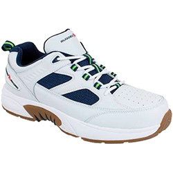 Rugged Shark Men's Marlin 3 Athletic Oxford Sneaker