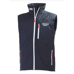 Helly Hansen Men's American Magic Crew Vest