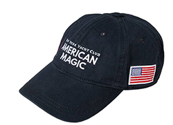 Helly Hansen American Magic Cap - Navy Blue