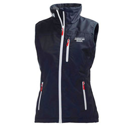 Helly Hansen Women's American Magic Crew Vest