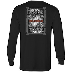 Grundens Gambler Long Sleeve T-Shirt