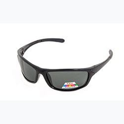 Big Eye Polarized Eyewear - Minnow