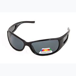 Big Eye Polarized Eyewear - Hammerhead