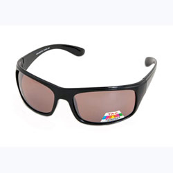 Big Eye Polarized Eyewear - Sinker
