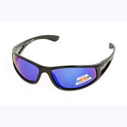 Big Eye Polarized Eyewear - Outrigger
