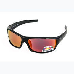 Big Eye Polarized Eyewear - Lookout