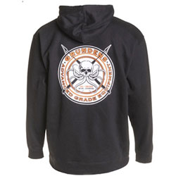 Grundens Men's Davy Jones Pullover Hoodie