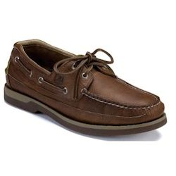 Sperry Men's Mako 2-Eye Boat Shoes